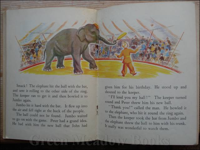 Image for THE SMITH FAMILY AT THE CIRCUS   BOOK 3
