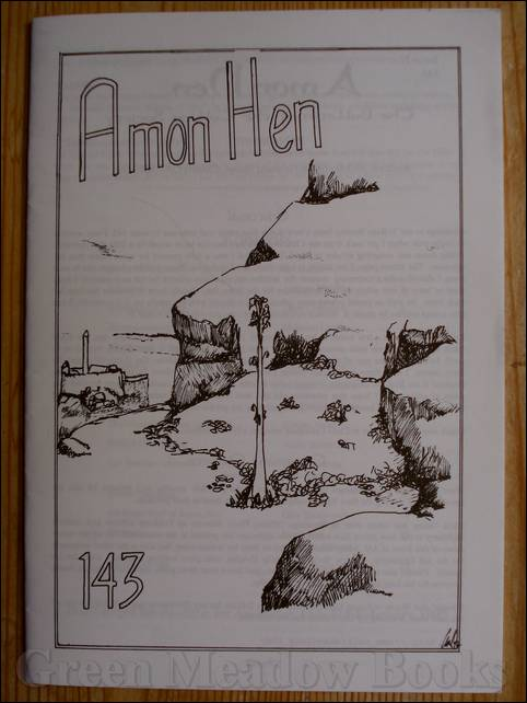 Image for AMON HEN   143