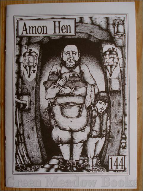 Image for AMON HEN   144