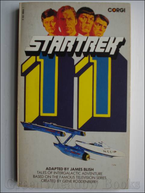 Image for STAR TREK 11