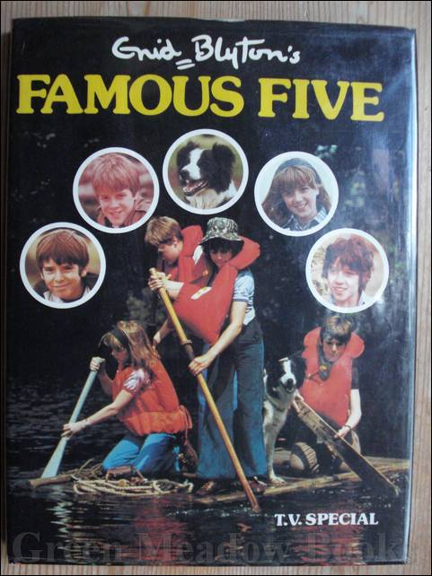 Image for FAMOUS FIVE T.V. SPECIAL