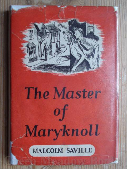 Image for THE MASTER OF MARYKNOLL