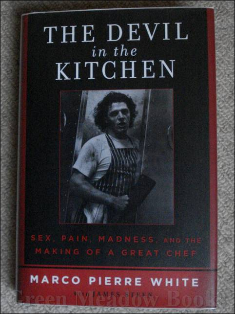 Image for THE DEVIL IN THE KITCHEN