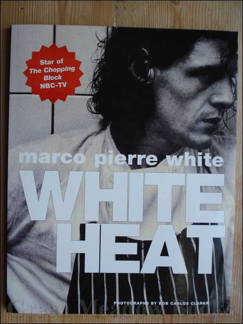 Image for WHITE HEAT