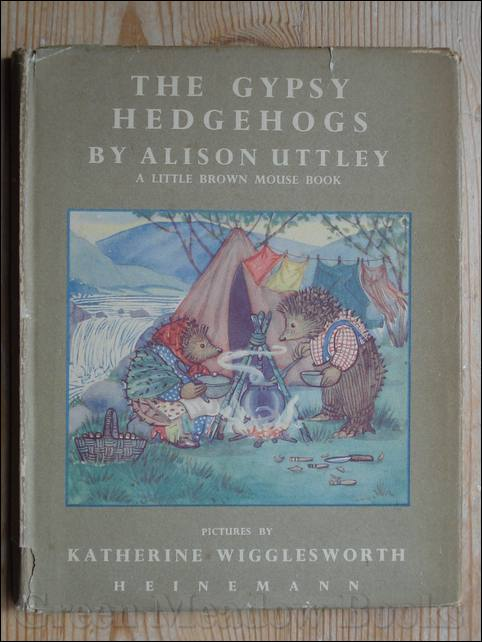 Image for THE GYPSY HEDGEHOGS