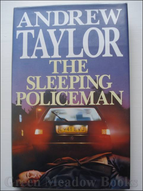 Image for THE SLEEPING POLICEMAN   A WILLIAM DOUGAL THRILLER