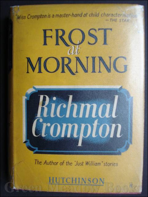 Image for FROST AT MORNING