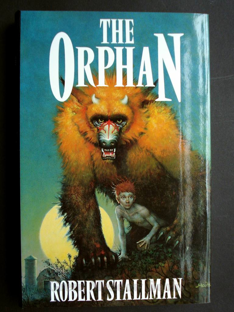 Image for THE ORPHAN;  THE CAPTIVE;  THE BEAST   - THE COMPLETE TRILOGY