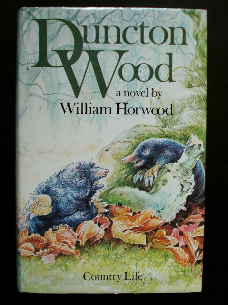 Image for DUNCTON WOOD