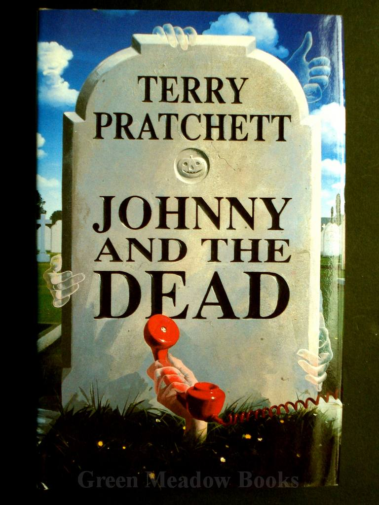 Image for JOHNNY AND THE DEAD