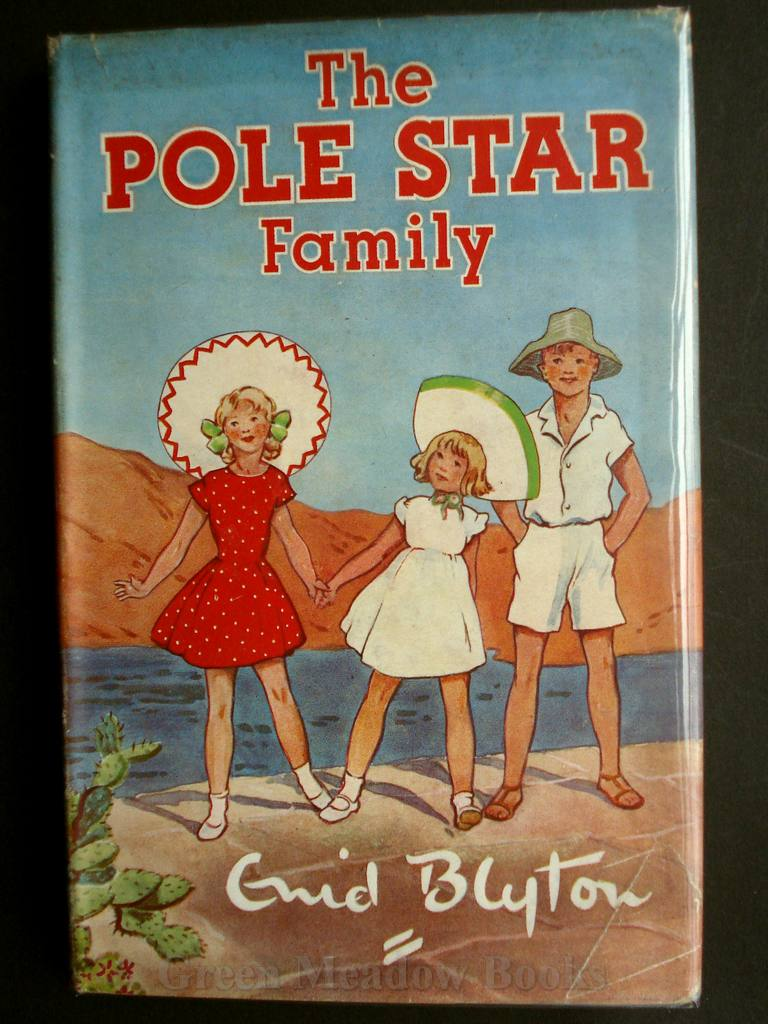 Image for THE POLE STAR FAMILY