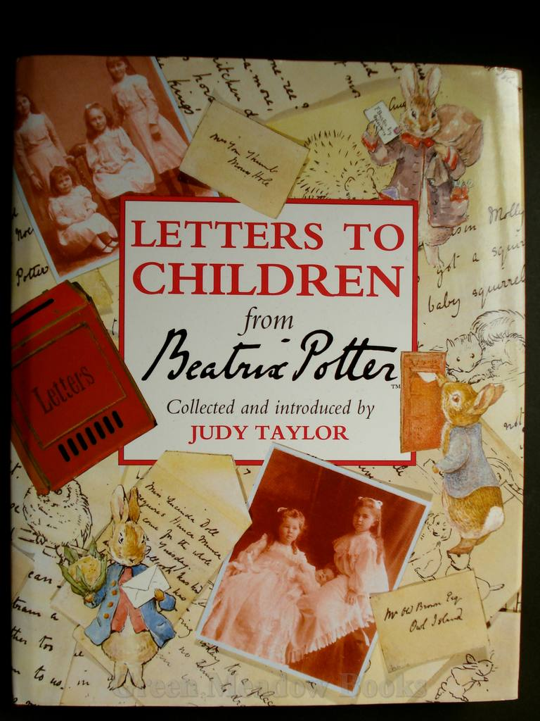 Image for LETTERS TO CHILDREN FROM BEATRIX POTTER