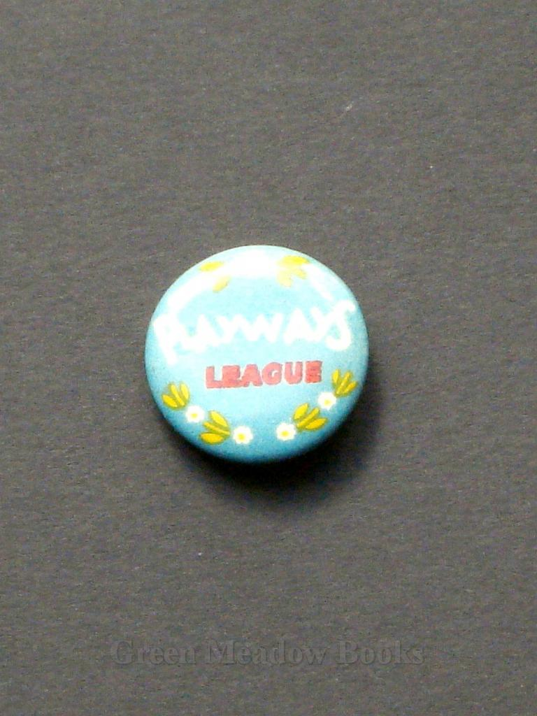 Image for PLAYWAYS LEAGUE BADGE