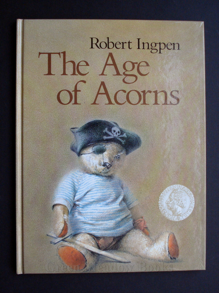Image for THE AGE OF ACORNS