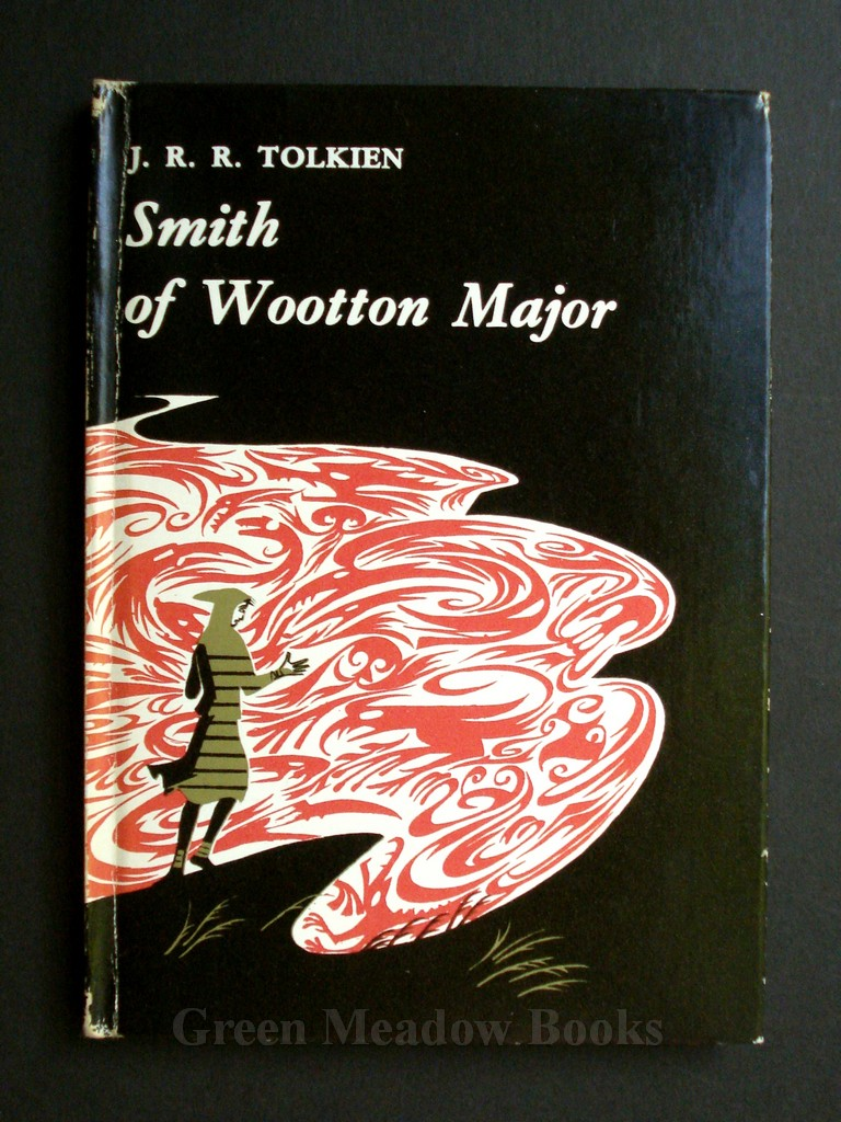 Image for SMITH OF WOOTTON MAJOR