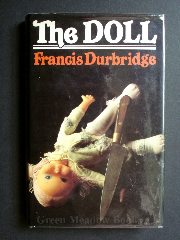 Image for THE DOLL    THE NOVEL OF THE 1975 BBC TELEVISION SERIAL