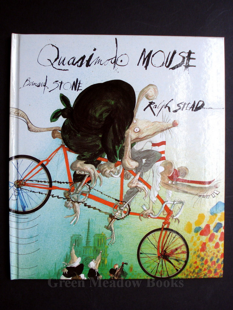 Image for QUASIMODO MOUSE