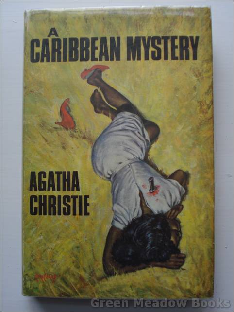 Image for A CARIBBEAN MYSTERY