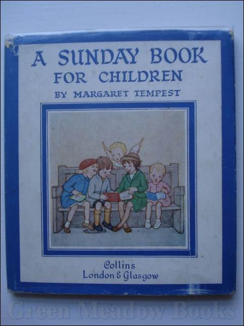 Image for A SUNDAY BOOK FOR CHILDREN