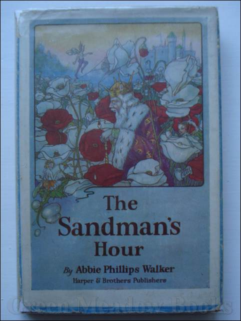 Image for THE SANDMAN'S HOUR