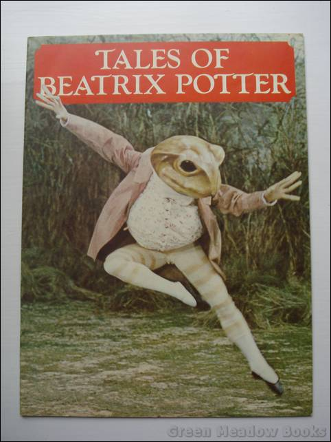 Image for TALES OF BEATRIX POTTER