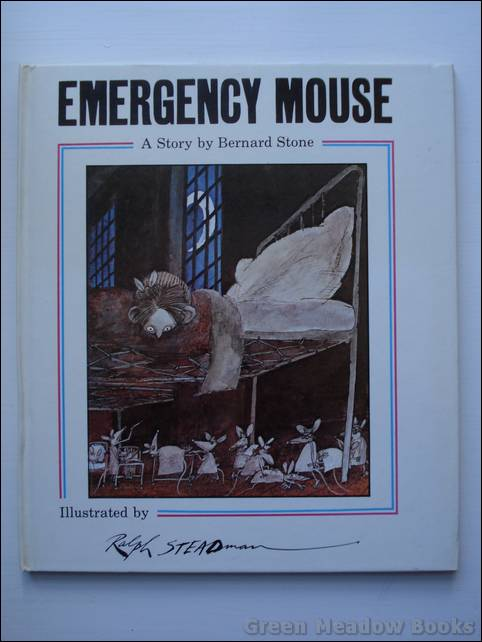 Image for EMERGENCY MOUSE