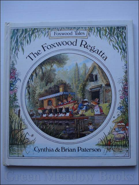 Image for THE FOXWOOD REGATTA