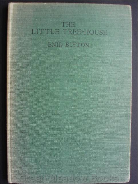 Image for THE LITTLE TREE-HOUSE