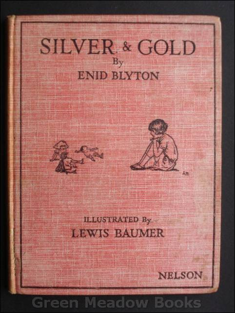 Image for SILVER AND GOLD