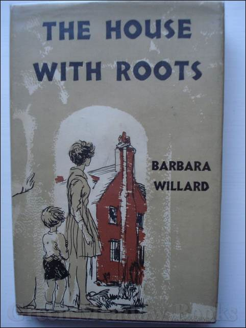 Image for THE HOUSE WITH ROOTS
