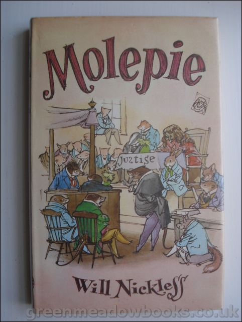 Image for MOLEPIE