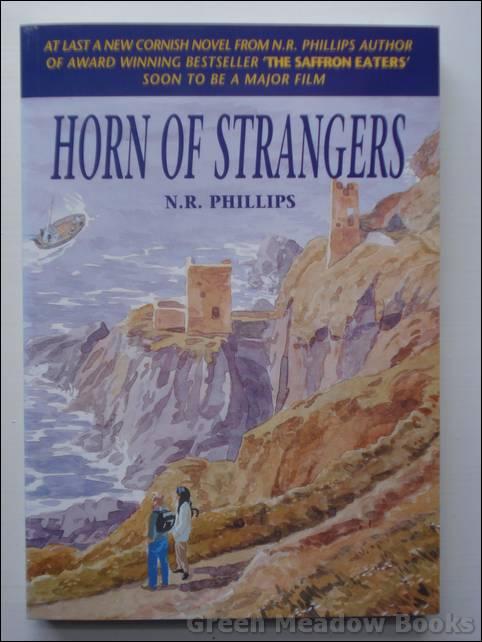 Image for HORN OF STRANGERS