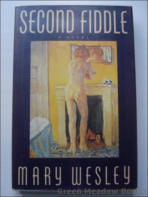 Image for SECOND FIDDLE
