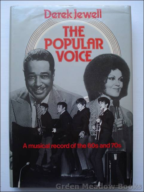 Image for THE POPULAR VOICE    A MUSICAL RECORD OF THE 60'S AND 70'S.