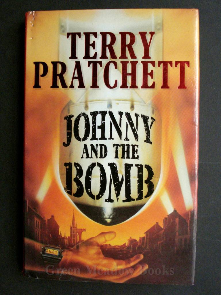 Image for JOHNNY AND THE BOMB