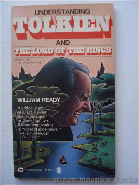 Image for UNDERSTANDING TOLKIEN AND THE LORD OF THE RINGS