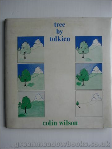Image for TREE BY TOLKIEN    LIMITED EDITION OF 600 COPIES