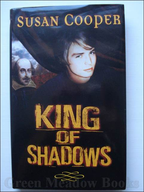 Image for KING OF SHADOWS