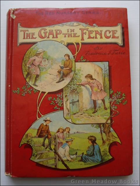 Image for THE GAP IN THE FENCE