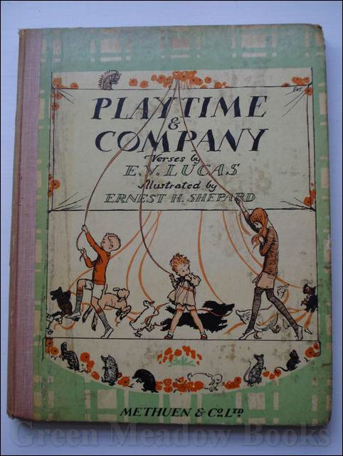 Image for TWELVE SONGS FROM PLAYTIME & COMPANY